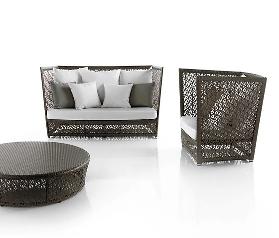 Expormim Tunis Table Collection