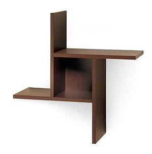 Fabio Bortolani Grid Shelf