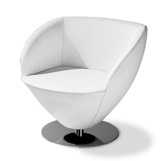 Fabio Di Bartolomei Stage lounge Chair