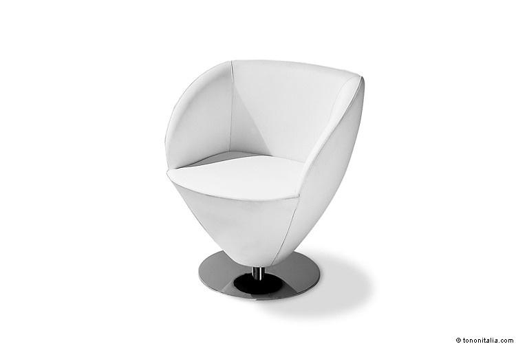 Fabio Di Bartolomei Stage lounge Chair