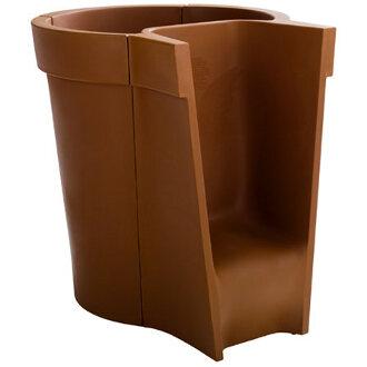 Fabio Novembre +13 Modular Pot With Seat