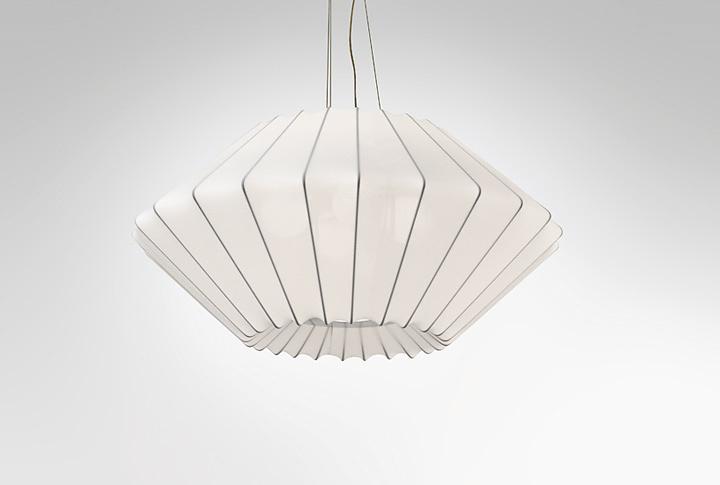 Fabrice Berrux Chantilly Lamp