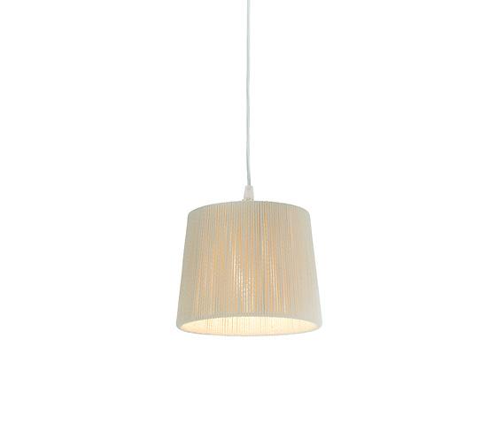 Fambuena Rafia Lamp