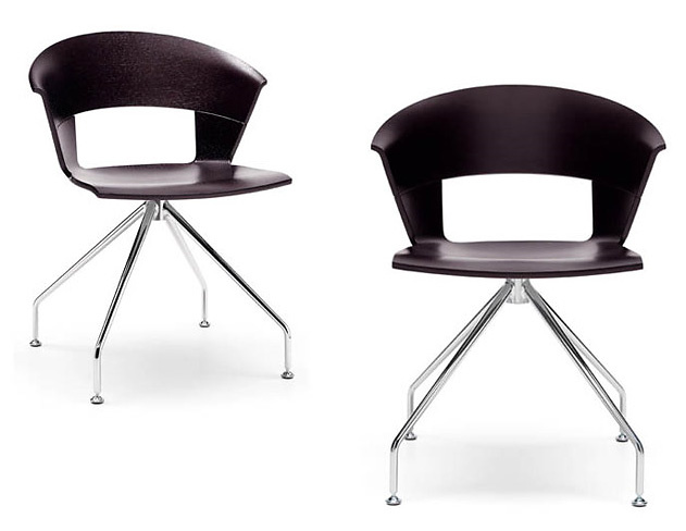 Favatetto & Partners Basilissa Chair