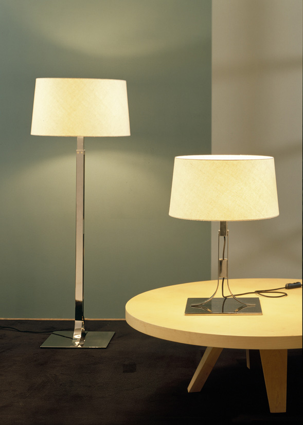 Federico Correa And Alfonso Mil 225 Bach Lamp