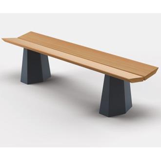 Felix De Pass A-bench