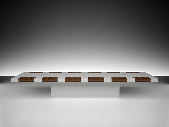 Felix Schwake Conventus Table