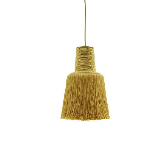 Felix Severin Mack Pascha Pendant Lamp