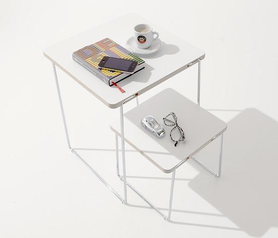 Felix Stark Prak Table