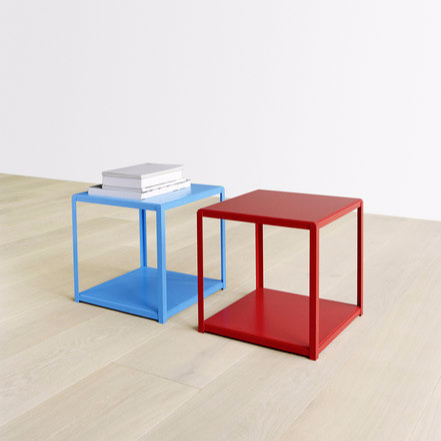 Ferdinand Kramer Fk12 Fortyforty Side Table