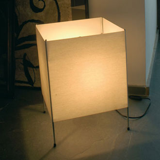 Ferran Freixa Prisma Floor and Table Lamp