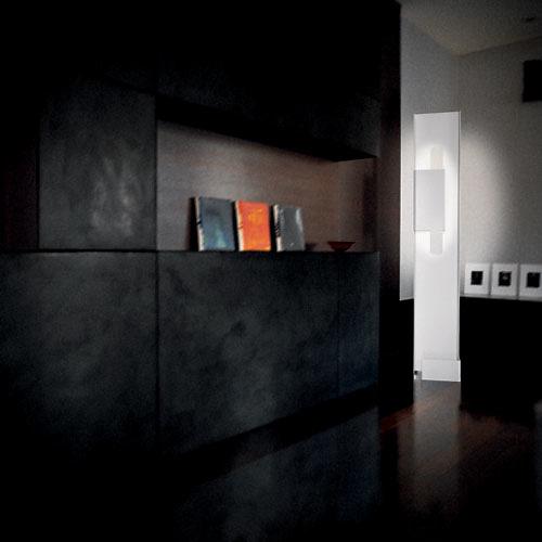 Ferruccio Laviani Aretha Floor Lamp