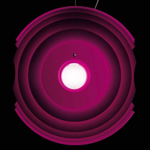 Ferruccio Laviani Supernova Lamp