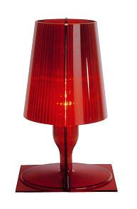Ferruccio Laviani Take Lamp