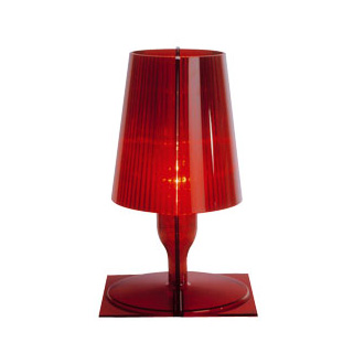 Ferruccio Laviani Take Lamp