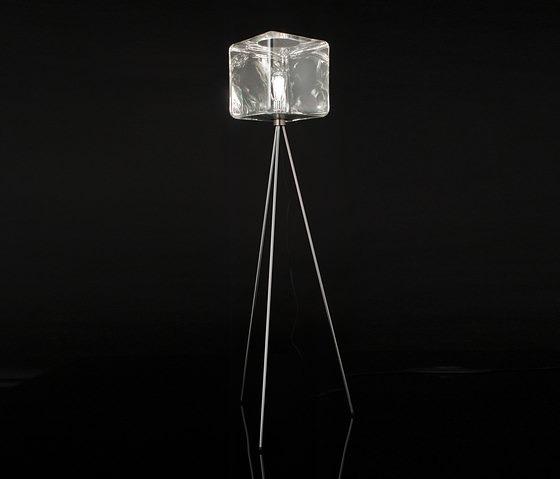 Filipe Lisboa H20 Lamp