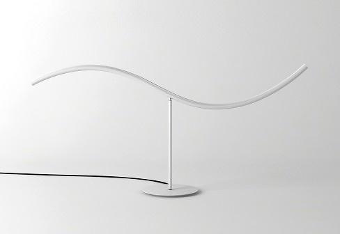 Filippo Dell´Orto Gemini Lamp