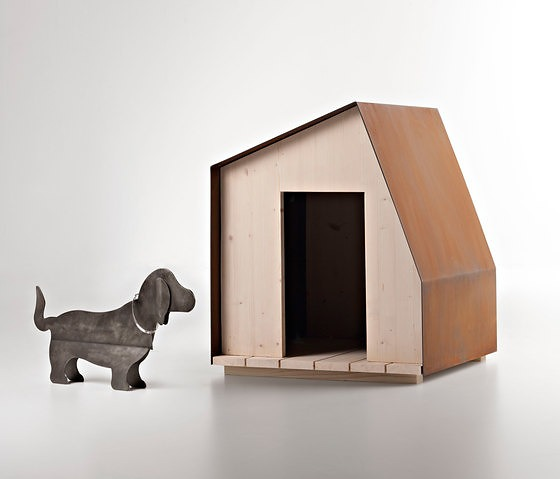 Filippo Pisan N°1 Dog House