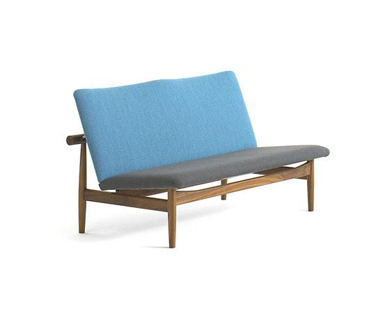 Finn Juhl Model 137 Seating Collection