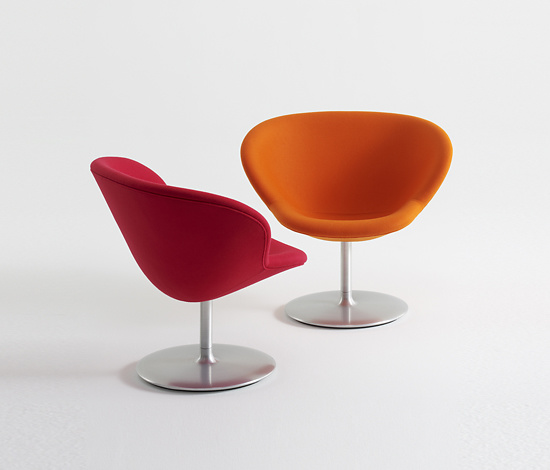 Flemming Busk and Stephan Hertzog Capri Chair