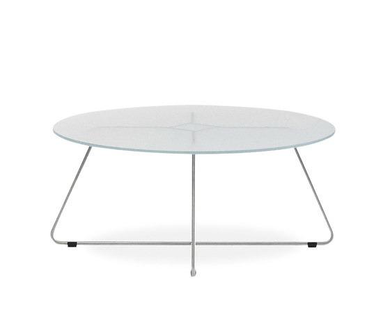 Busk + Hertzog Lotus Table