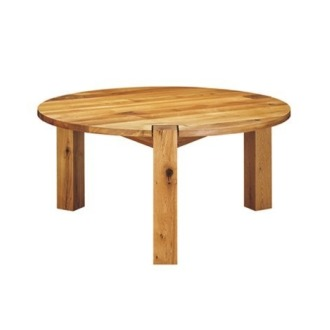 Florian Asche Philipp Mainzer, Ta11 Tondo Table