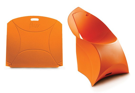 Flux Flux Chair