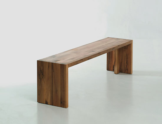 For Use Bench T