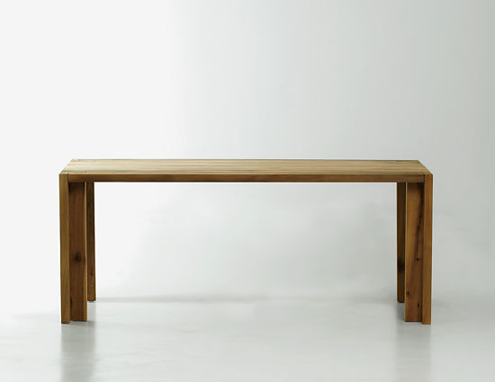 For Use Table L