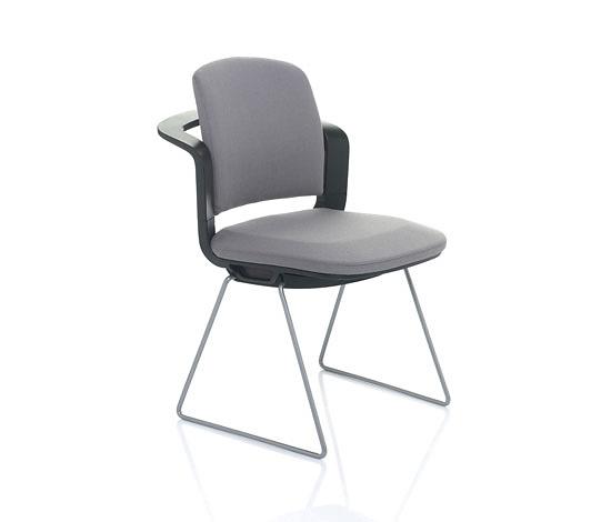 Formel Industridesign AS HÅG Sideways Chair