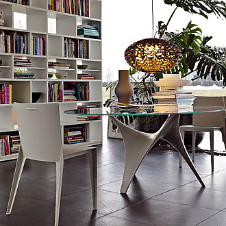 Foster+Partners Arc Table