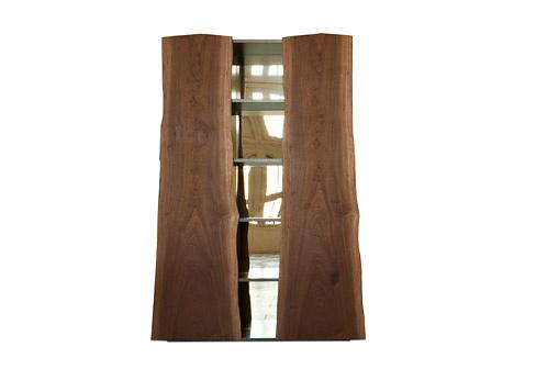 Francesco Binfaré and Massimo Morozzi Paesaggi Italiani Wood