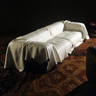 Francesco Binfaré Gran Khan Sofa