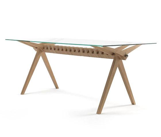 Francesco Perego Sliced Table