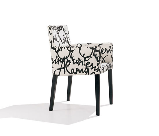 Francis Montesinos Luna Chair