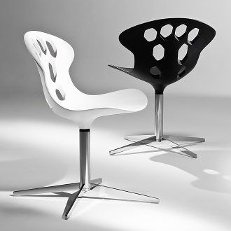 Franco Poli Exagon Chair