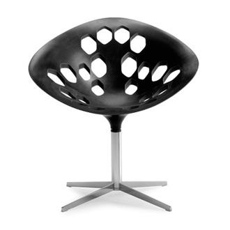 Franco Poli Exagon Chair