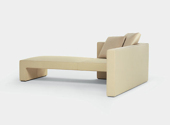 Franco Poli Openside Seating