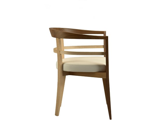 Franco Poli Poltroncina Bramante Chair