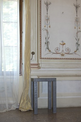 Franco Raggi Piombo Table