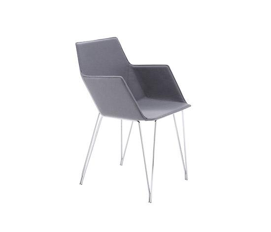 François Bauchet Elsa Chair