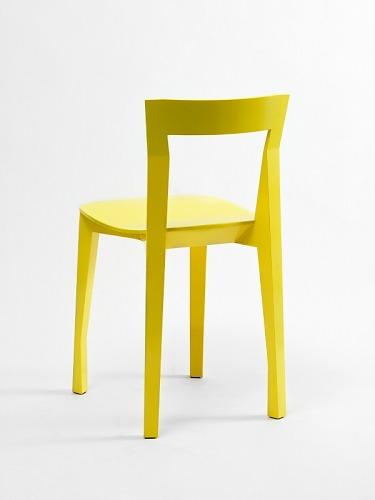 François Azambourg Quadrille Chair