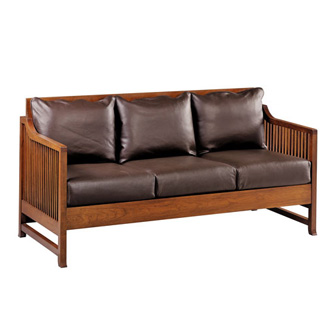 Frank Lloyd Wright Oak Park Sofa