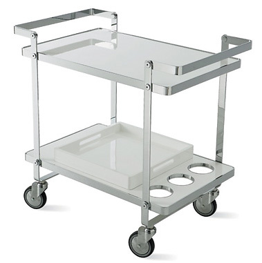 Frederic Ruyant Trolley Table