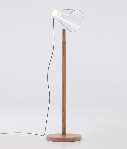Frederik Delbart The Siblings Lamp Collection