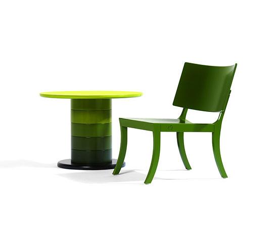 Fredrik Mattson Babel Table