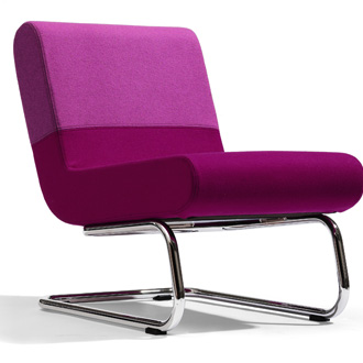 Fredrik Mattson Kit Chair