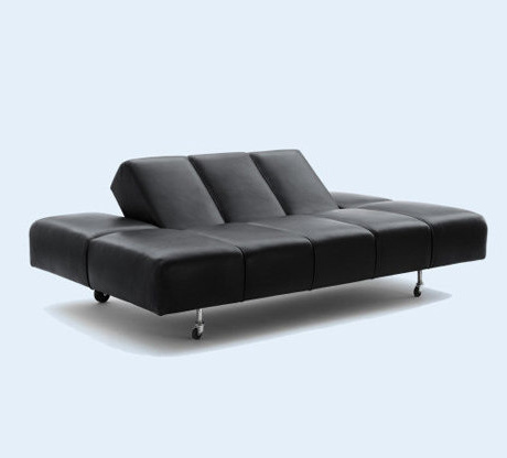 Friedrich Kiesler Party Lounge Sofa
