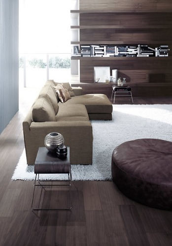 Frigerio Baker Seating Collection