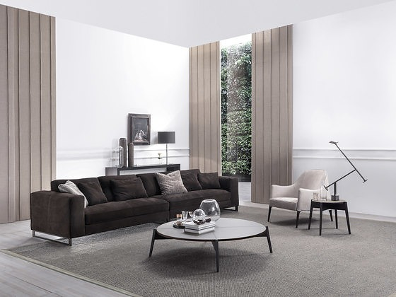 Frigerio Davis Twin Sofa